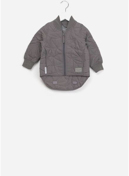 MarMar Copenhagen Orry thermo outerwear baby warm grey