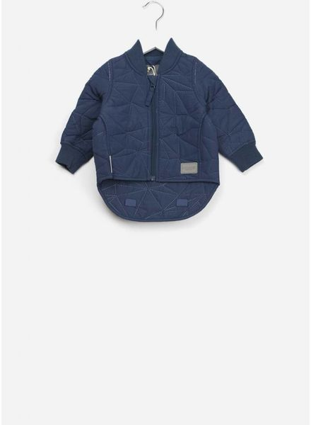 MarMar Copenhagen Orry thermo outerwear baby navy