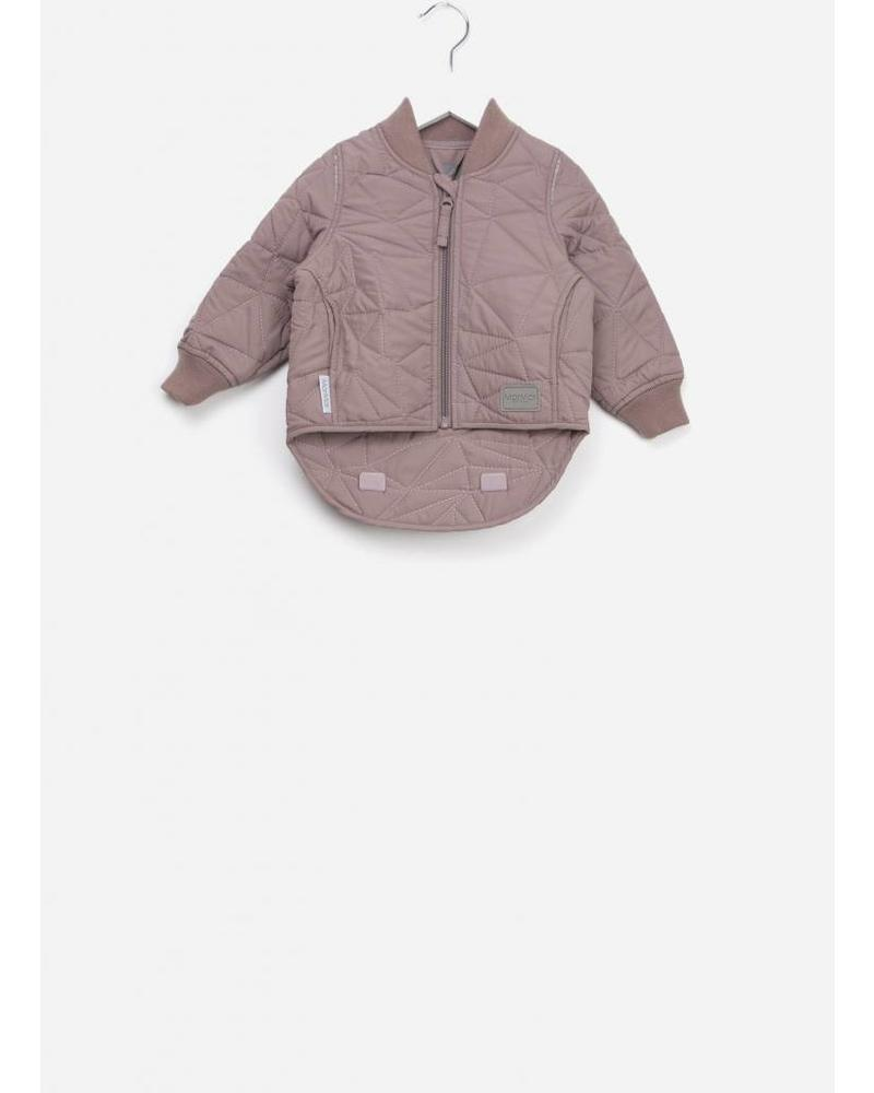 MarMar Copenhagen orry thermo outerwear baby mauve