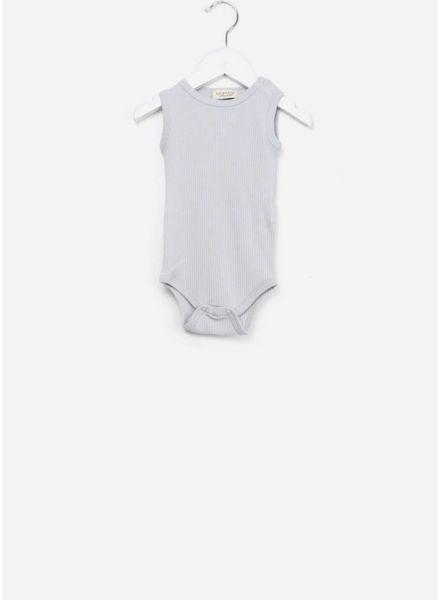 MarMar Copenhagen body sleeveless pale blue