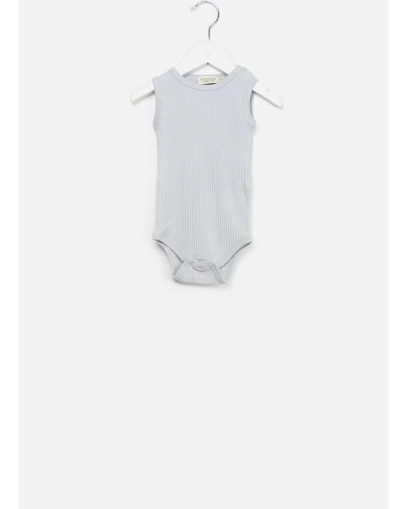 MarMar Copenhagen body sleeveless pale blue