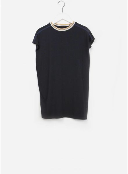 Bellerose t-shirt devie navy