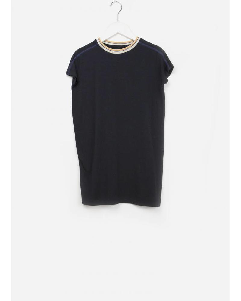 Bellerose Devie81 t-shirt navy 041