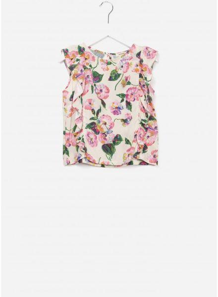 Bellerose blouse Lente dessin1