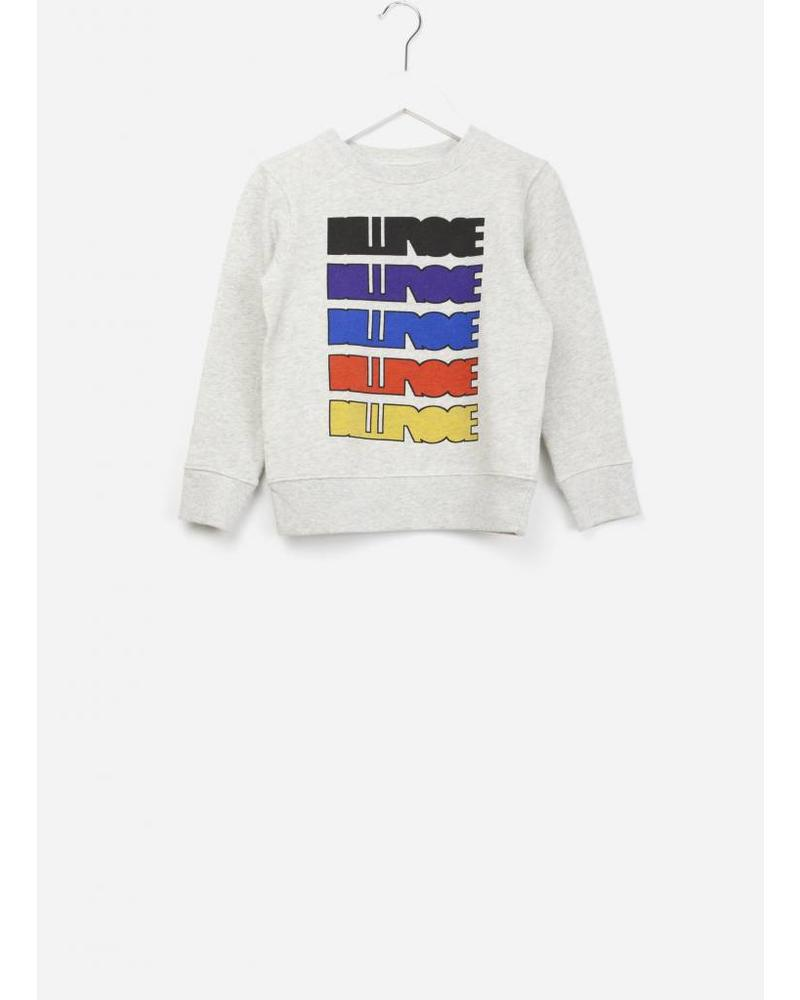 Bellerose Vixx81 sweatshirt oyster014