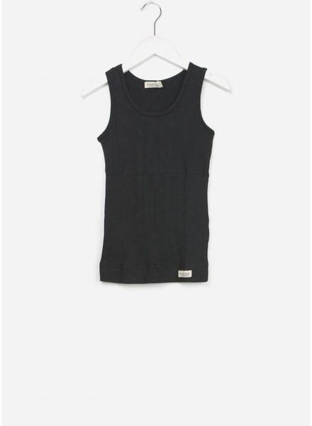 MarMar Copenhagen underwear sleeveless 2-pack black