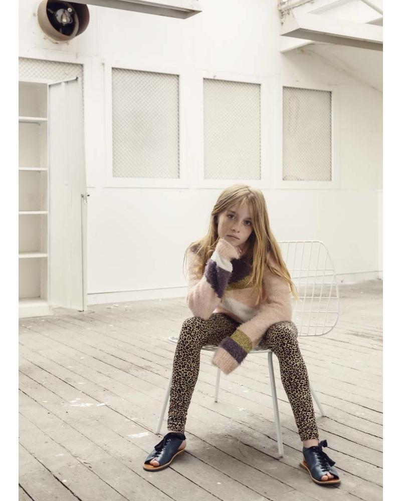 MarMar Copenhagen leo pant brown leo