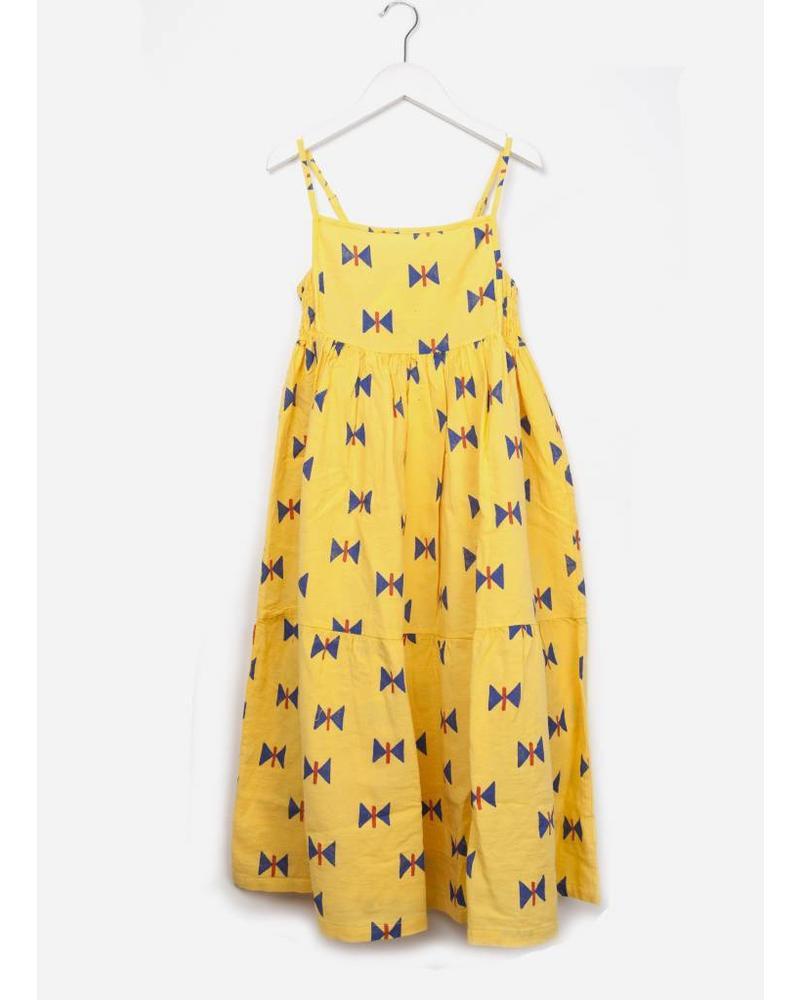 Bobo Choses Butterfly princess dress
