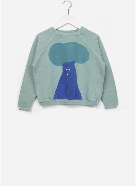 Bobo Choses Tree sweater