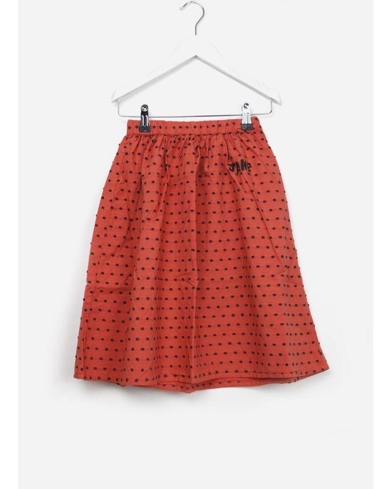 Bobo Choses Jane midi skirt