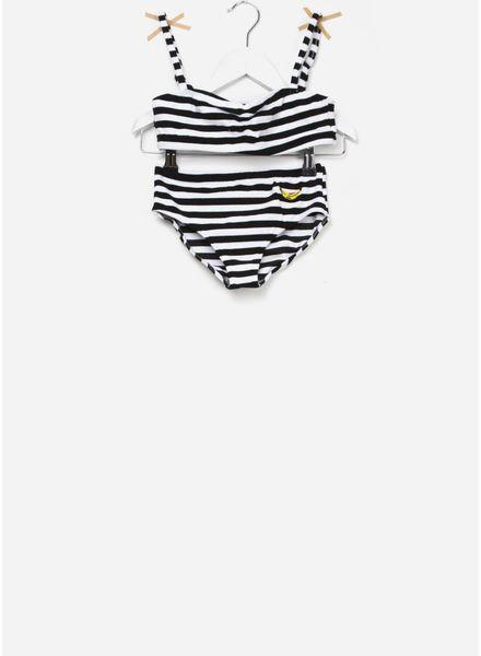 Bobo Choses Stripes badstof bikini