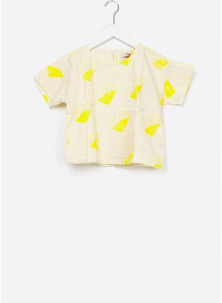 Bobo Choses Sun short sleeve top
