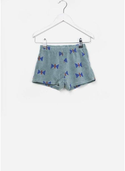 Bobo Choses Butterfly terry short