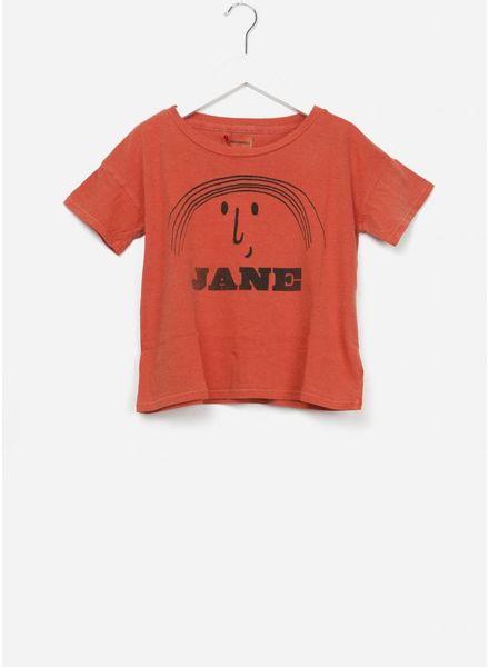 Bobo Choses Little Jane short sleeve t-shirt