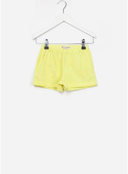 Bonpoint SHORT JAUNE