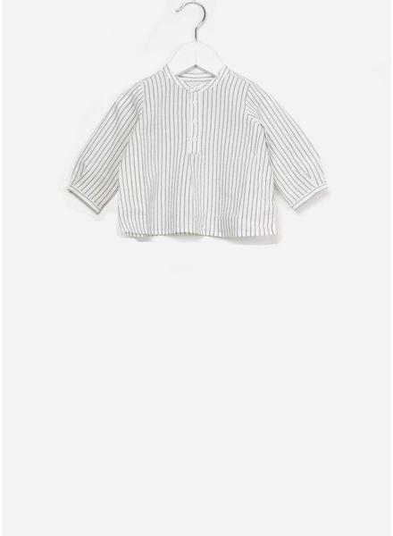 Bonpoint baby blouse streep