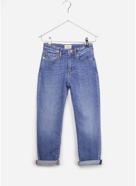 Bellerose broek vedan grand daddy's jeans