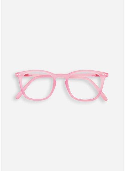 Izipizi screen #E jelly pink crystal