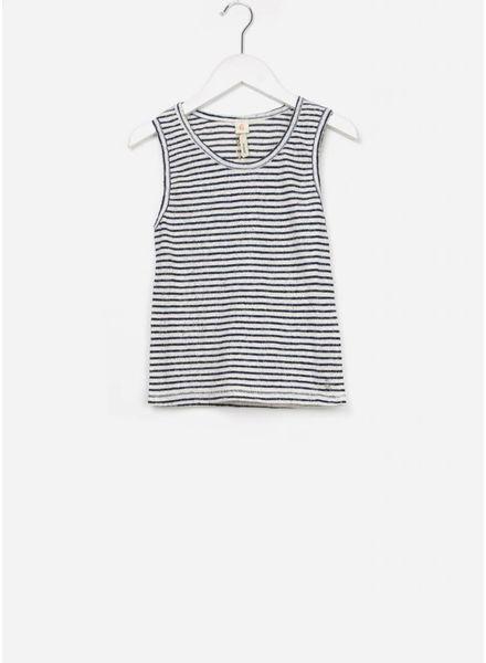 Bellerose Gram t-shirt stripe