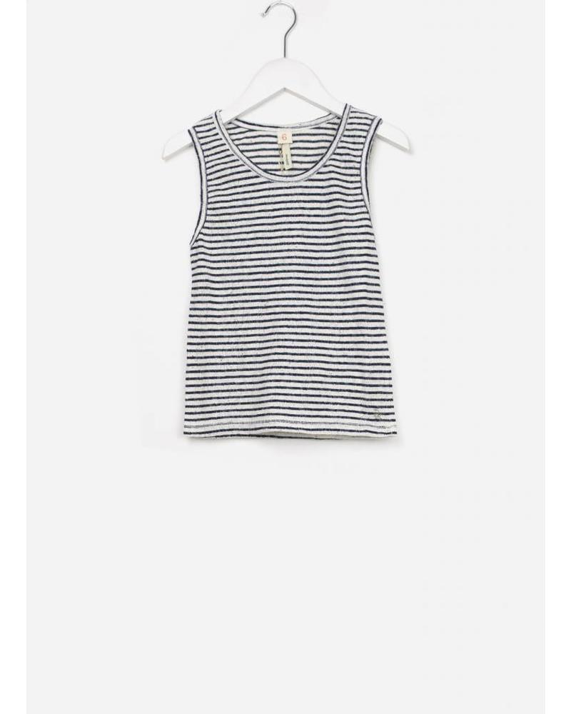 Bellerose Gram81 t-shirt stripe1