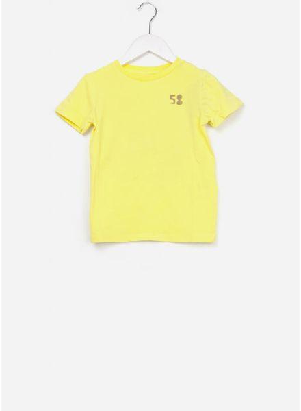 Bellerose t-shirt keny frite