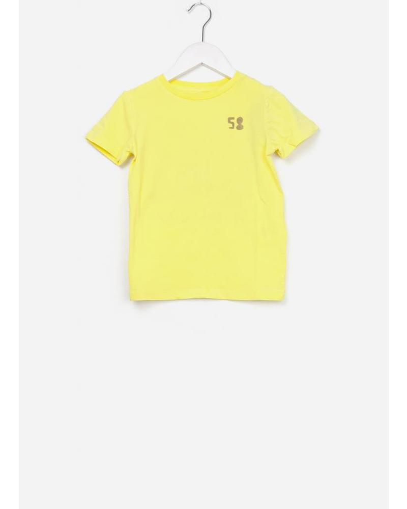 Bellerose keny81 frite t-shirt
