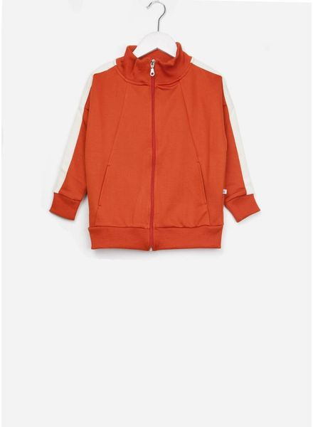 Repose Sports jacket lighthouse red