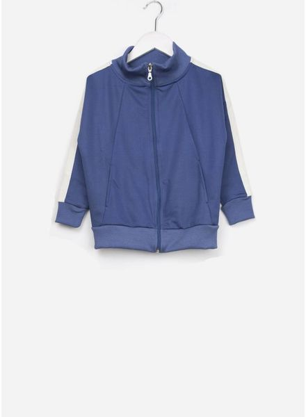 Repose Sports jacket lake blue