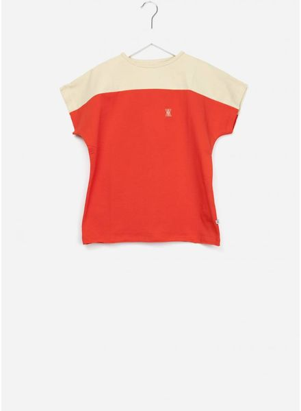 Repose t-shirt imagination red