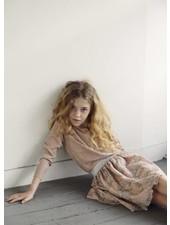 MarMar Copenhagen Solo ballerina skirt dusty powder