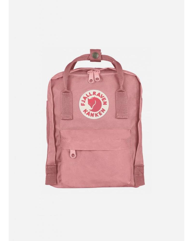 Fjallraven pink