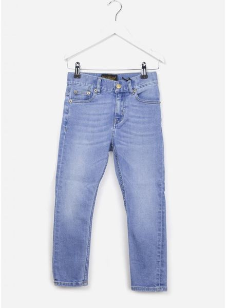 Finger in the nose Ewan comfort fit jeans light blue denim