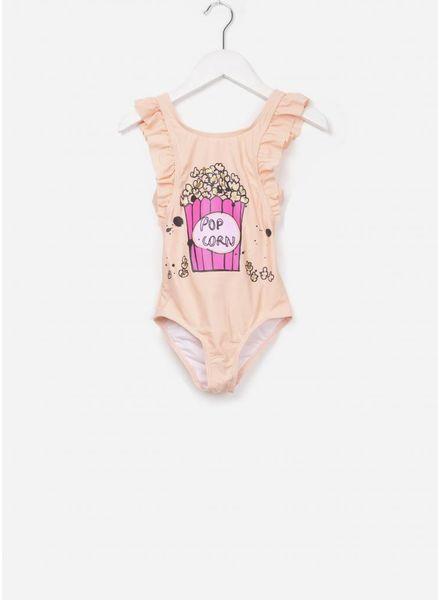 Soft Gallery Ana swimsuit peach parfait popgirl