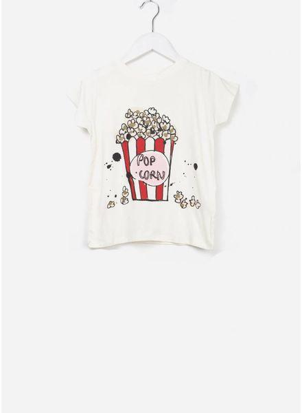 Soft Gallery Pilou t-shirt gardenia popgirl