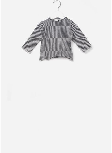 1+ In The Family Yago long sleeve blu notte