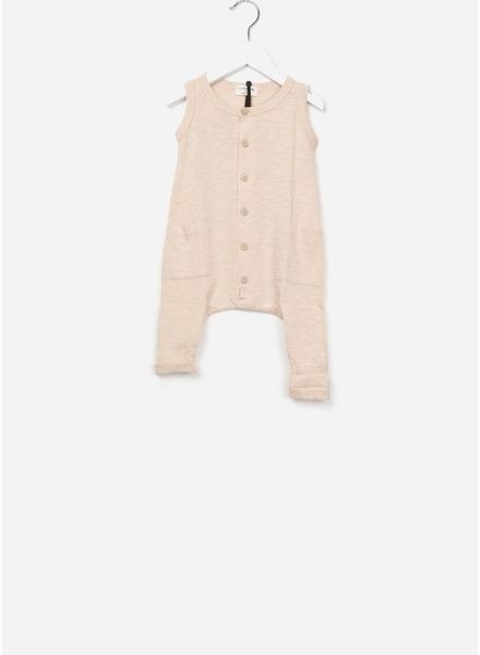 1+ In The Family Wassily jumpsuit alba
