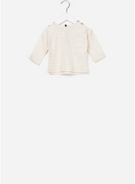 1+ In The Family Renoir long sleeve alba