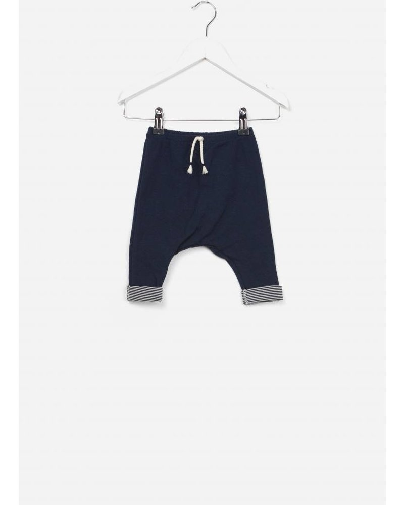 1+ In The Family Cosima pants blu notte