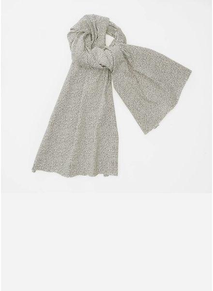 Mingo scarf dot