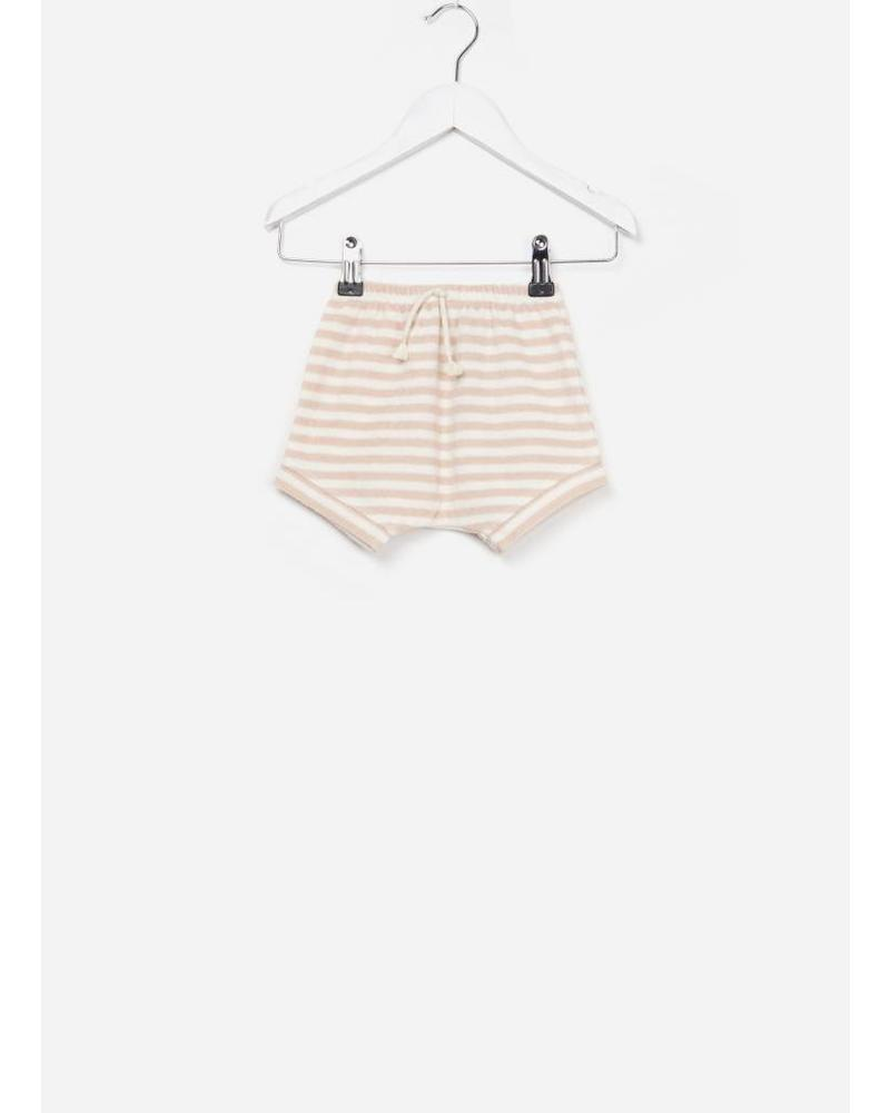 1+ In The Family Adai swimming culotte alba