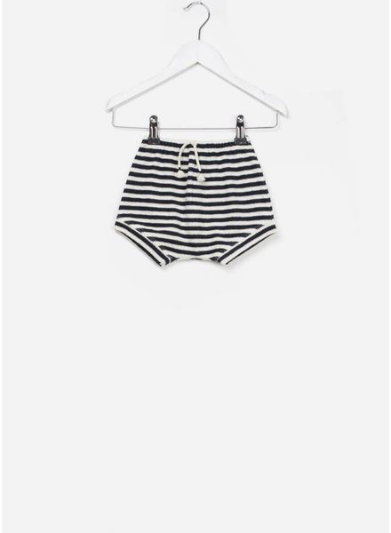 1+ In The Family Adai swimming culotte blu notte