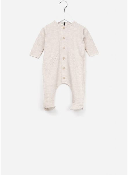 1+ In The Family Giotto jumpsuit alba