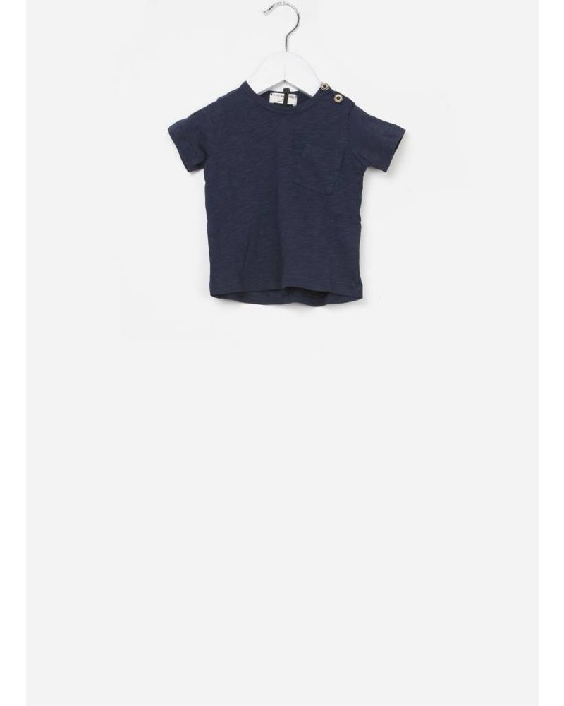 1+ In The Family Judd t-shirt blu notte