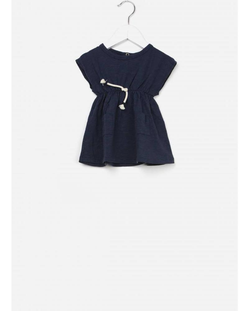 1+ In The Family Katya dress blu notte