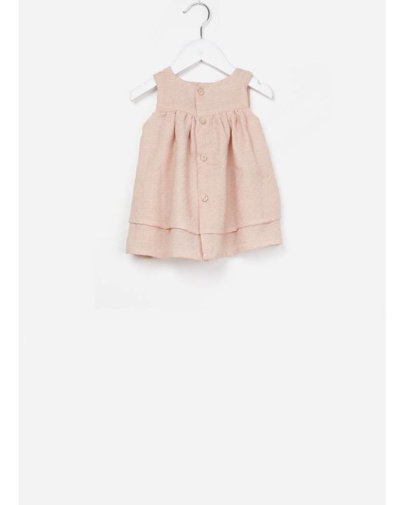 1+ In The Family Ilaria dress alba