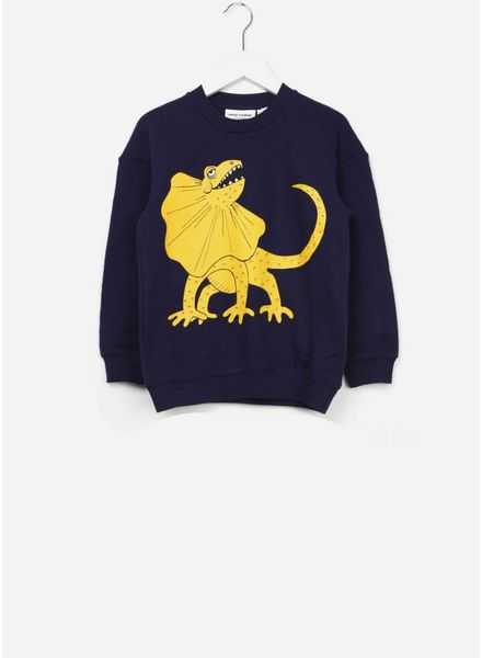Mini Rodini Draco sweatshirt navy