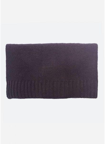 Repose Repose Blanket plum greyisch