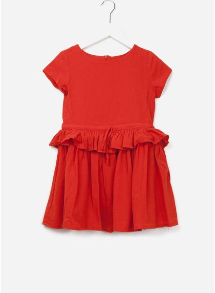 Morley Hannah moon poppy dress