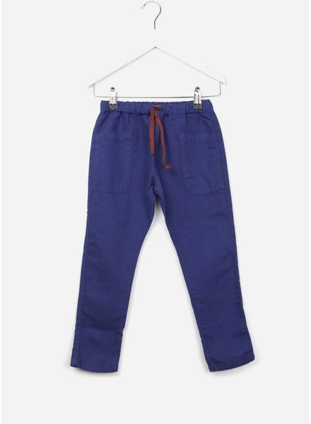Emile et Ida Trousers outremer