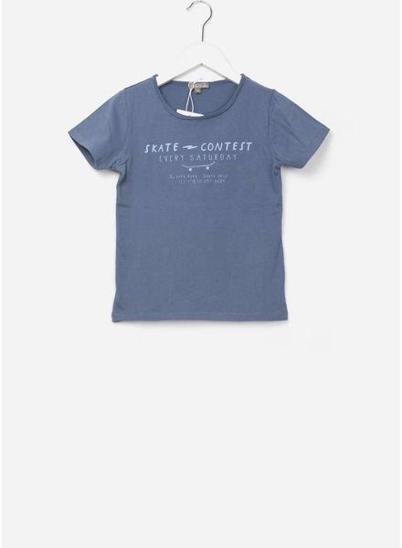 Emile et Ida T-shirt ocean contest